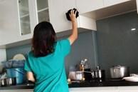 Giúp việc nhà theo giờ: Hạ giá hết cỡ, vẫn 'bói' không ra việc