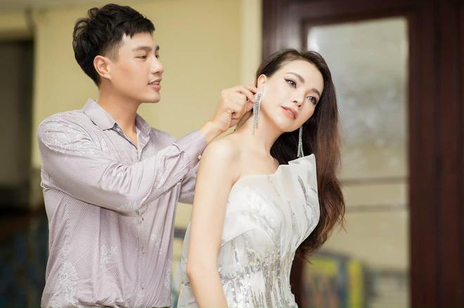 Trà Ngọc Hằng và Cao Thái Hà lên tiếng về 2 tin đồn sai lệch liên quan đến cố diễn viên Đức Long-7