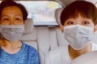 Hé lộ hình ảnh mẹ ruột đưa Hồ Văn Cường đi làm thủ tục thi tốt nghiệp THPT 2021, dân tình tò mò Phi Nhung đâu rồi?