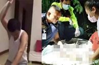 Bố siết cổ con gái đến chết, sự tình khiến công tố viên phải xin sự cảm thông cho hung thủ, thẩm phán cũng động lòng