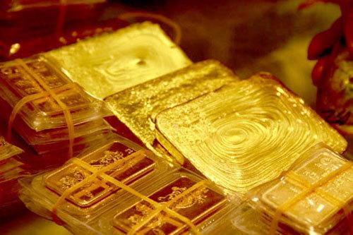 Giá vàng hôm nay 8/7: Biến động mạnh ở ngưỡng 1.800 USD/ounce-1