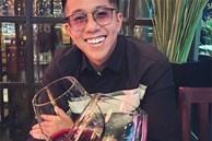 Đúng sinh nhật, Matt Liu tươi cười hạnh phúc tung ảnh 'cụng ly' tình tứ bên ai kia, netizen lập tức gọi tên Hương Giang!