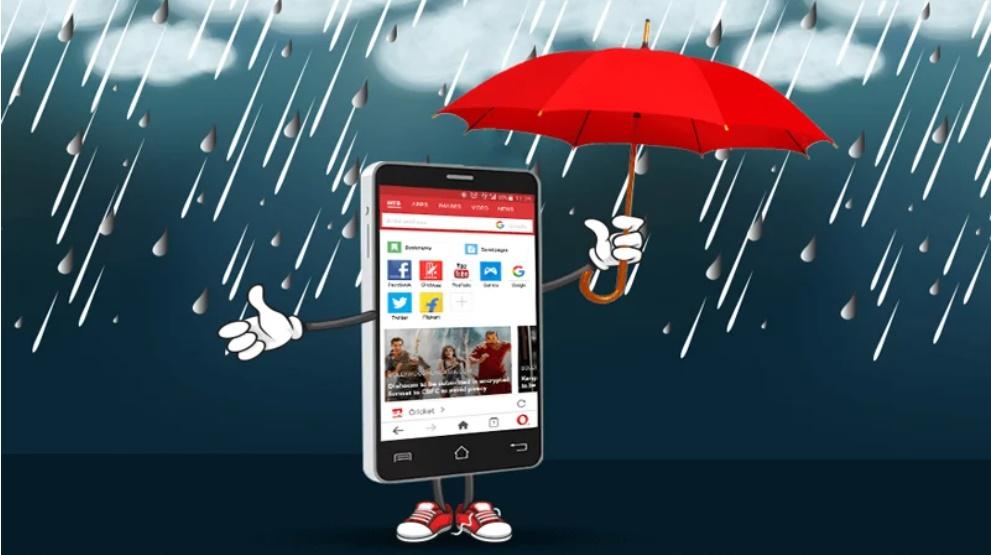 5 mẹo dùng đồ điện trong mùa mưa bão, điều quan trọng mà ít người để ý-1