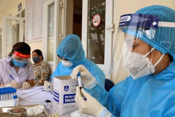 Hà Nội: Thêm nữ bảo vệ công ty ở Khu công nghiệp Bắc Thăng Long dương tính SARS-CoV-2-1