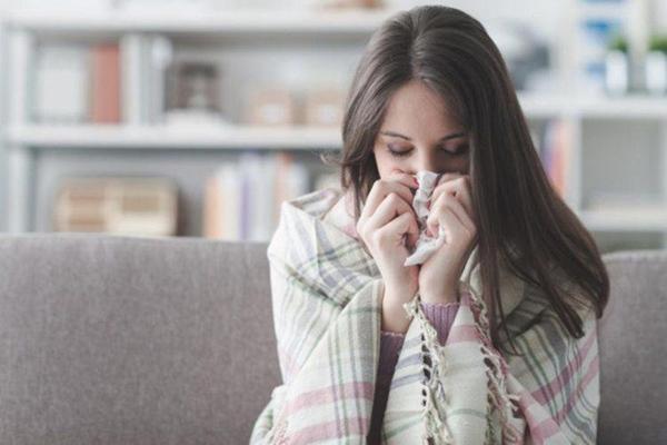 Không quan trọng tuổi tác, phụ nữ nếu có 9 đặc điểm này trên cơ thể chứng tỏ hệ miễn dịch vô cùng yếu ớt, dễ nhiễm bệnh hơn hẳn người khác-4