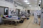 Trưa 8/7 thêm 355 ca mắc COVID-19 mới, TP.HCM 200 ca, Đồng Tháp 91 bệnh nhân-1