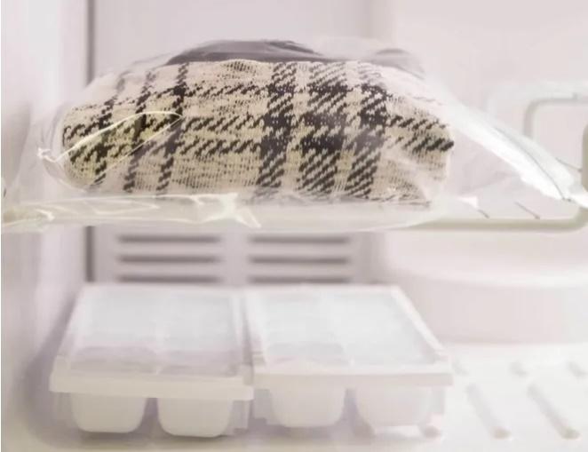 Tủ lạnh có thể được sử dụng thay vì máy giặt, ai không biết những tác dụng hay ho này thì quá đáng tiếc-1