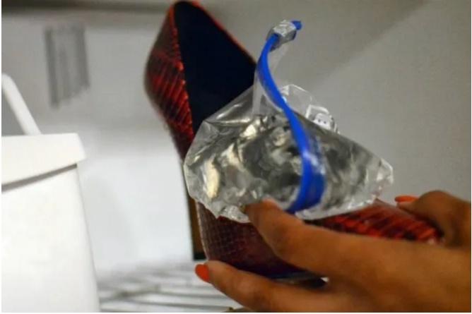 Tủ lạnh có thể được sử dụng thay vì máy giặt, ai không biết những tác dụng hay ho này thì quá đáng tiếc-3