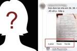 Đình chỉ thí sinh liên quan vụ đăng đề Toán lên mạng nhờ giải hộ-2