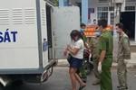 Vụ người phụ nữ tử vong sau vườn, nghi bị sát hại ở Quảng Bình: Nghi phạm là con rể-4