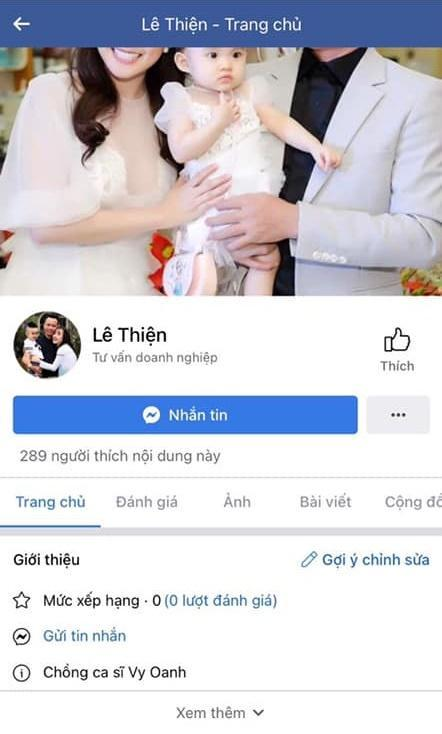 Chồng chơi Facebook thành thần, vì sao Vy Oanh phải nói dối?-3