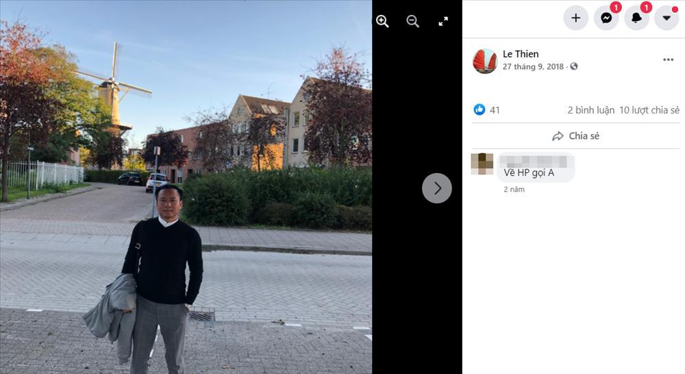 Chồng chơi Facebook thành thần, vì sao Vy Oanh phải nói dối?-6
