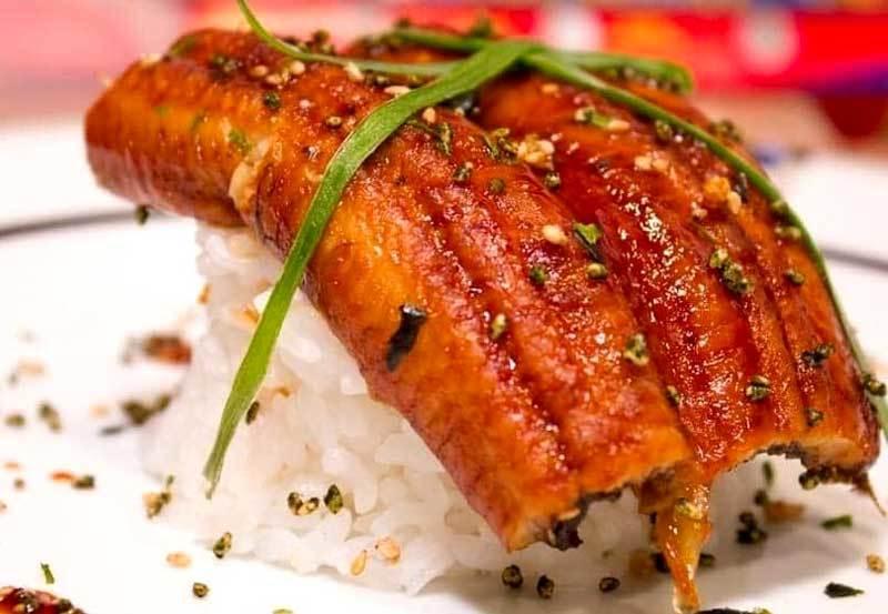 Sự thật về đặc sản lươn Nhật nướng giá rẻ tràn trên 'chợ mạng'-1