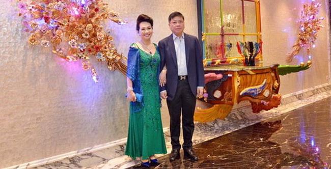 Bà chủ hiện tại của Thuận Kiều Plaza: Sở hữu khối tài sản ngang ngửa tỉ phú Phạm Nhật Vượng, bất chấp mọi lời đồn quyết vực dậy 3 tòa chung cư bỏ hoang-2
