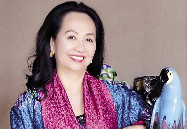 Bà chủ hiện tại của Thuận Kiều Plaza: Sở hữu khối tài sản ngang ngửa tỉ phú Phạm Nhật Vượng, bất chấp mọi lời đồn quyết vực dậy 3 tòa chung cư bỏ hoang-1