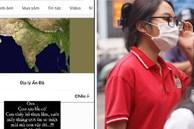 """Phương Mỹ Chi thừa nhận đã nhầm """"Ấn Độ nằm ở Châu Phi"""" khi làm bài thi Lịch sử, nói một câu xin lỗi nghe mà xót"""