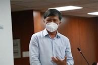 TP HCM bác bỏ thông tin thí sinh F0 ở điểm thi THPT Lê Quý Đôn tử vong