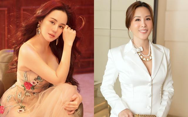 Vy Oanh bị nghi photoshop ảnh tin nhắn bằng chứng tố Hoa hậu Thu Hoài vì chi tiết này-3