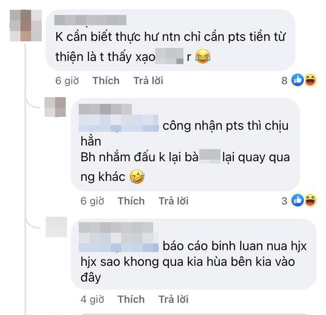Vy Oanh bị nghi photoshop ảnh tin nhắn bằng chứng tố Hoa hậu Thu Hoài vì chi tiết này-4