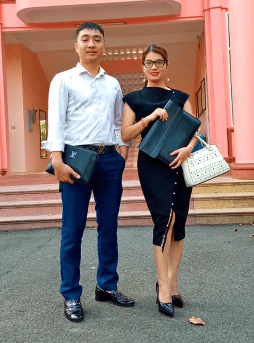 Diễn viên Hoàng Yến bức xúc khi thấy tình mới của chồng cũ lên tiếng kiện mình: Thách em kiện đó, ngu vừa thôi-1