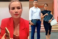 Diễn viên Hoàng Yến bức xúc khi thấy tình mới của chồng cũ lên tiếng kiện mình: 'Thách em kiện đó, ngu vừa thôi'