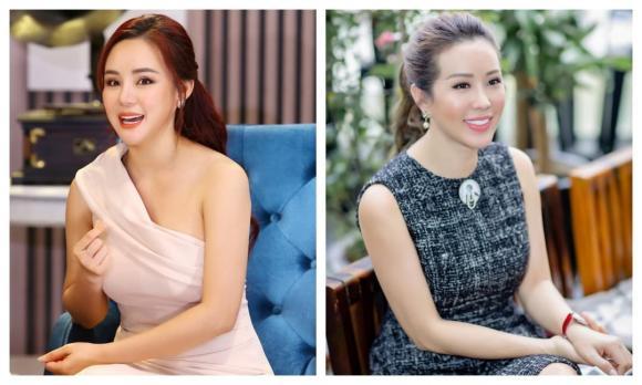 Vy Oanh tung clip quay cận tin nhắn với Thu Hoài, chứng minh không photoshop như lời đồn-1