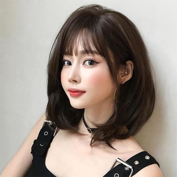35 Kiểu tóc uốn đẹp nhất 2021 cho nữ cực trẻ trung và quyến rũ-10