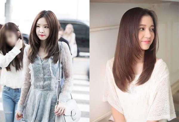 35 Kiểu tóc uốn đẹp nhất 2021 cho nữ cực trẻ trung và quyến rũ-17