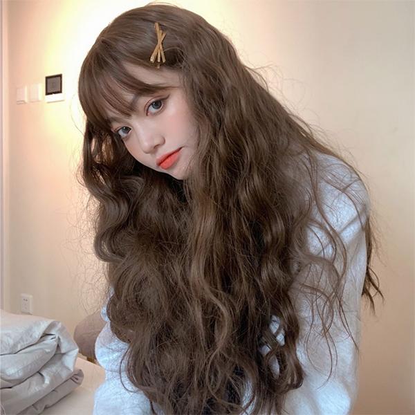 35 Kiểu tóc uốn đẹp nhất 2021 cho nữ cực trẻ trung và quyến rũ-20