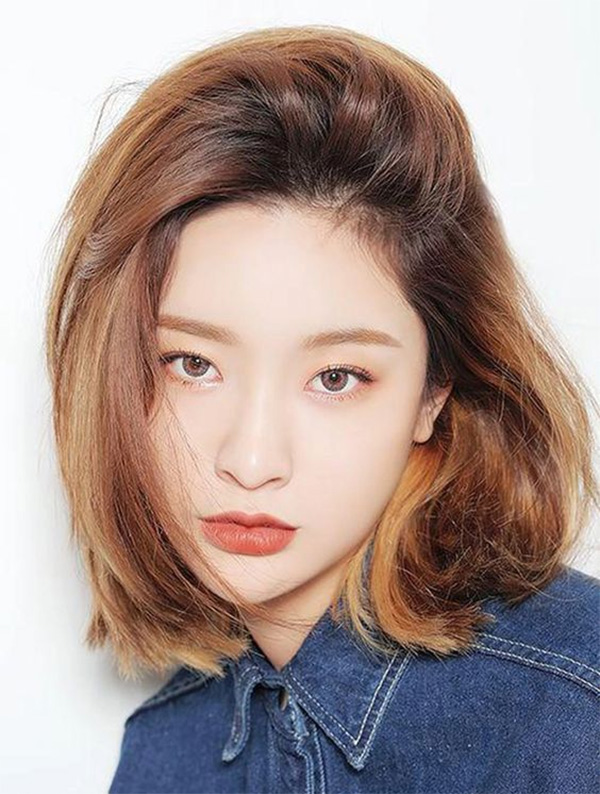 35 Kiểu tóc uốn đẹp nhất 2021 cho nữ cực trẻ trung và quyến rũ-26