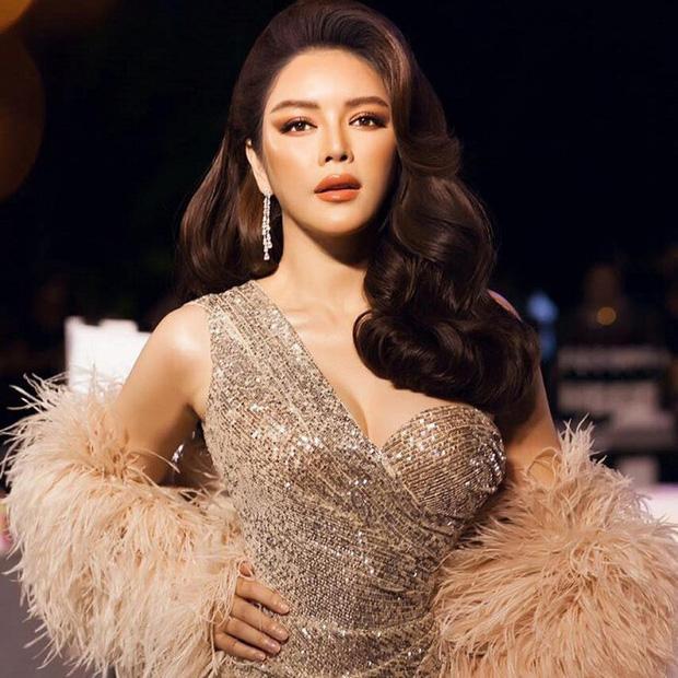 Dính tin đồn nổ về độ giàu, Lý Nhã Kỳ có dòng trạng thái đầy ẩn ý, 1 nghệ sĩ Việt bất ngờ lên tiếng bênh vực-3