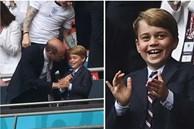 Hoàng tử George trở thành tâm điểm chú ý trước trận chung kết EURO 2020 vì lý do đặc biệt, nhà Meghan lại tìm cách chiếm spotlight