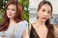 Hoa hậu Thu Hoài âm thầm làm điều này khi bị Vy Oanh tuyên bố kiện