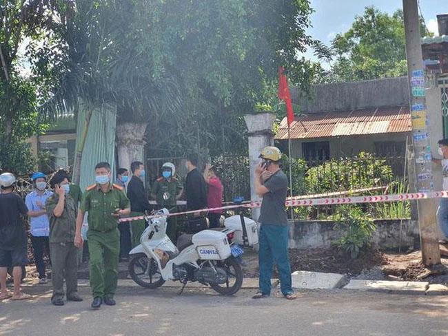 Công an lên tiếng về nghi án nam sinh giết mẹ rồi tự sát ở Bà Rịa - Vũng Tàu-1