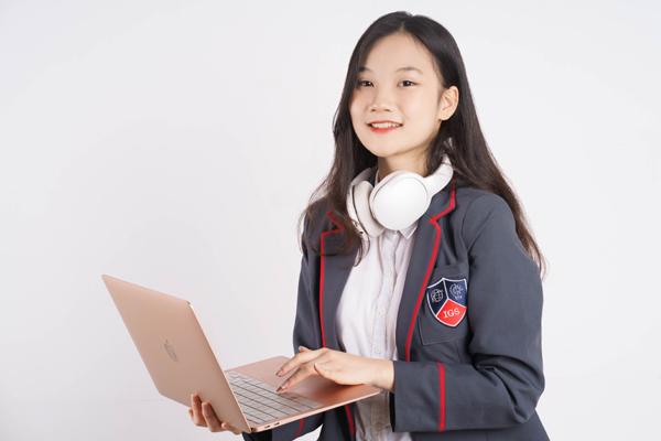 Trường quốc tế Mỹ trực tuyến Ivy Global đạt kiểm định toàn diện-3