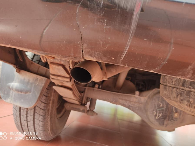 Thanh niên hổ báo đập phá ô tô chỉ vì hành động quen thuộc với hàng triệu tài xế-3