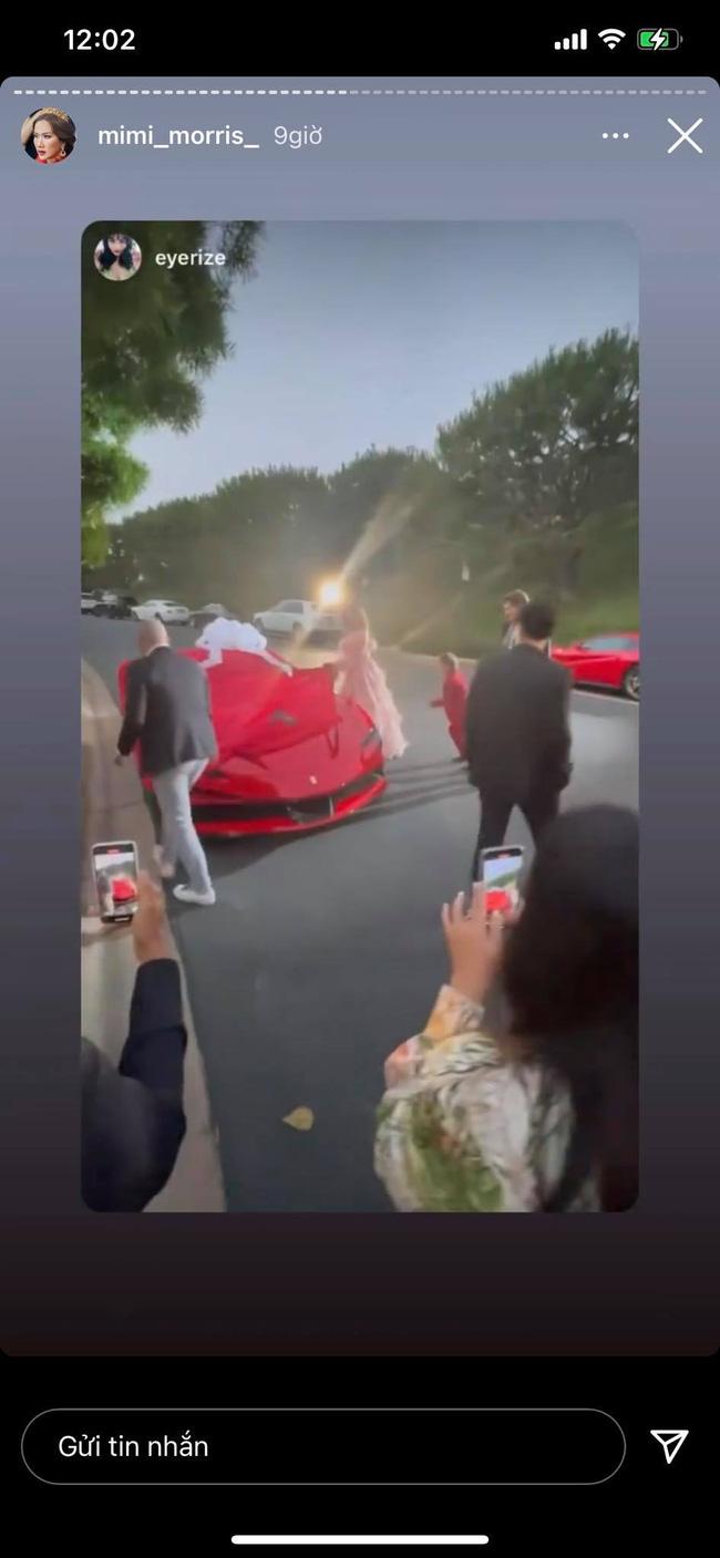 Nữ tỷ phú người Việt ở Mỹ từng được Hà Hồ, Vũ Khắc Tiệp tới thăm tổ chức sinh nhật trải toàn hoa hồng đắt đỏ không thua gì đám cưới hoàng gia-7
