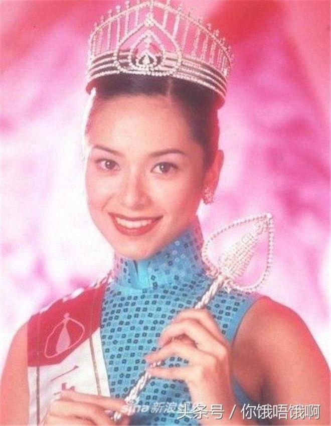 Hoa hậu Hong Kong từng phá thai để đóng phim bây giờ ra sao?-1