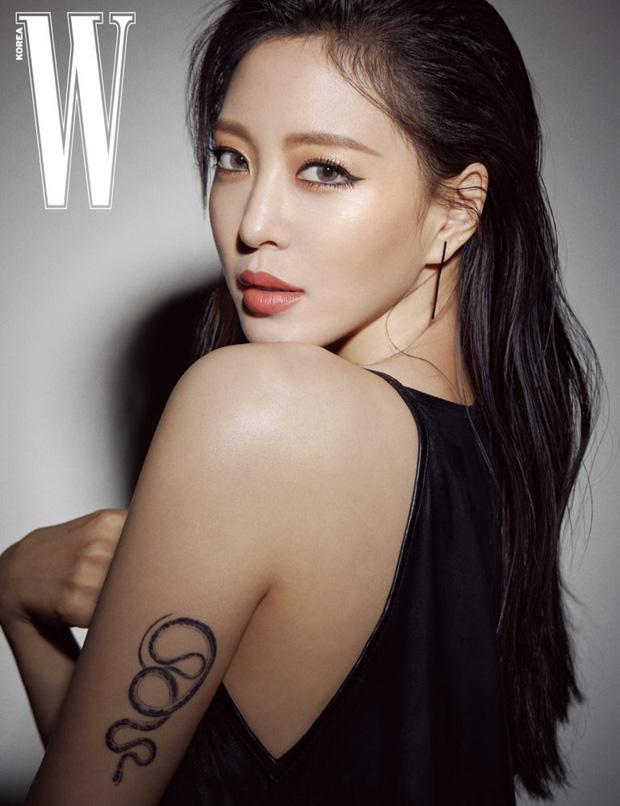 NÓNG: Cảnh sát điều tra khẩn tiệc thác loạn của đại gia và dàn sao Hàn, 1 nữ idol nổi tiếng đã bị tìm ra danh tính-5