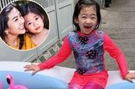 Con gái cố diễn viên Mai Phương nay lớn thấy rõ, xem cuộc đối thoại giữa Phùng Ngọc Huy và bảo mẫu là biết bé sống thế nào