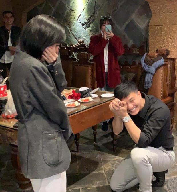 Huỳnh Anh lộ ảnh phát tướng gây choáng hậu hẹn hò, Bạch Lan Phương đáp trả gì khi bị nói dùng như phá?-7
