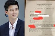 Huỳnh Anh bị tố vay 200 triệu không trả: Tôi đã trình bày hoàn cảnh nhưng anh ấy cứ muốn ép tôi