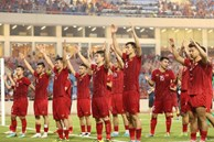 Chính thức: Việt Nam sẽ đá vòng loại World Cup 2022 trên sân Mỹ Đình, phòng dịch nghiêm ngặt, VAR chỉ là chuyện nhỏ!