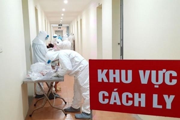 Sáng 15/7: Thêm 805 ca mắc COVID-19, riêng TP Hồ Chí Minh đã 603 ca