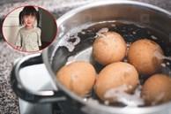 Bé gái 5 tuổi đã dậy thì sớm, bà ngoại hối hận vì phạm phải một sai lầm khi cho cháu ăn trứng gà