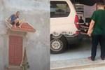 Nam nhân viên giao hàng nhảy cầu Thuận Phước tự tử-3