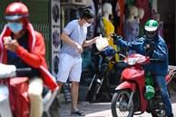 Đi chợ online vẫn tắc nghẽn, doanh nghiệp mong người dân bình tĩnh