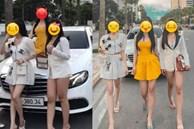Hội 'hot girl tài chính' lên mạng toàn đăng ảnh ảo tung chảo, sắc vóc thật bên ngoài trông như nào?