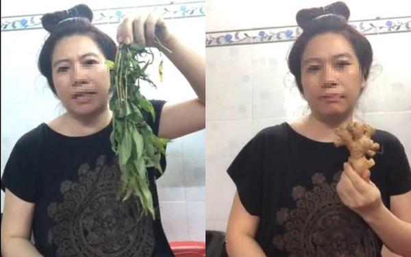 """Một phụ nữ kể chuyện đi siêu thị mua mớ rau răm héo giá 14.000 đồng, củ gừng 21.000 đồng: Tại sao một doanh nghiệp lớn, giữa lúc người dân đang khó khăn mà nỡ lòng nâng giá lên như vậy!""""-1"""