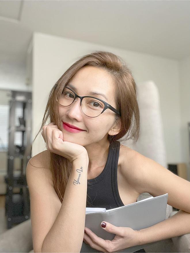 Diễn viên Kim Hiền: Bỏ chồng sau 2 tháng đám cưới, lấy chồng 2 rồi sang Mỹ sống giờ ra sao?-5